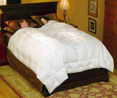 Best Down Comforter Goose Down Comforter