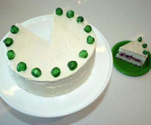 Silver White Cake Recipe Good Housekeeping