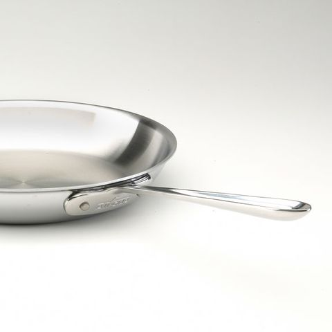 All Clad Stainless Steel 12 Inch Skillet Review