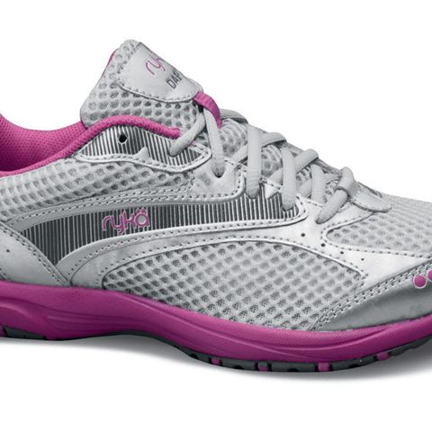 Are Ryka Shoes Good For Walking