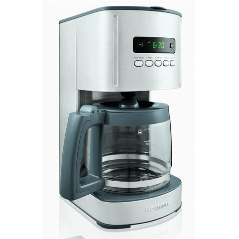 Coffee Maker Heating Element Test : Kenmore coffee maker manual