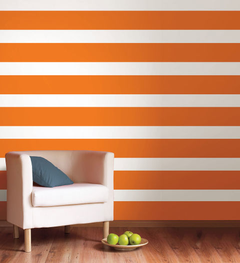 Decorating with color how to decorate rooms with colors for Room decor job