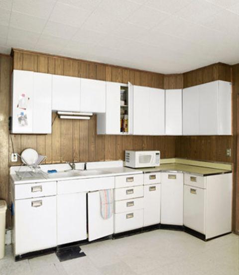 Shawn Henderson Kitchen Remodel