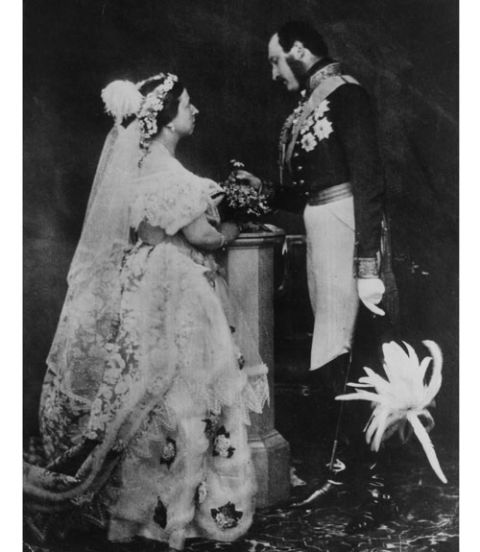 Pictures Of Royal Weddings