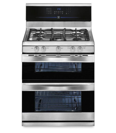 kenmore elite induction cooktop manual