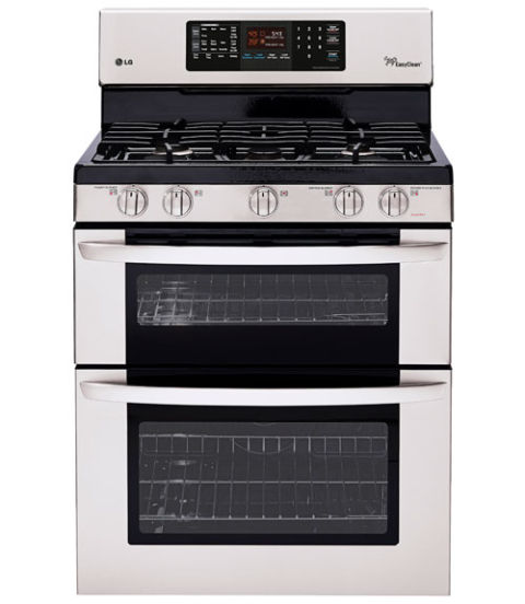 Best Ranges Of 2013 Gas And Electric Range Reviews
