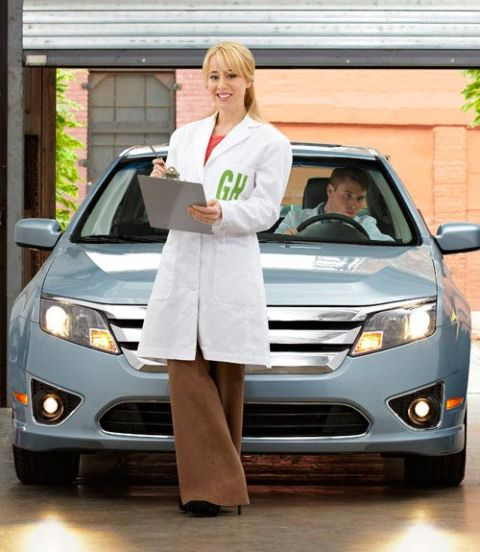 Fuel Saving Cars - Fuel Efficient Cars