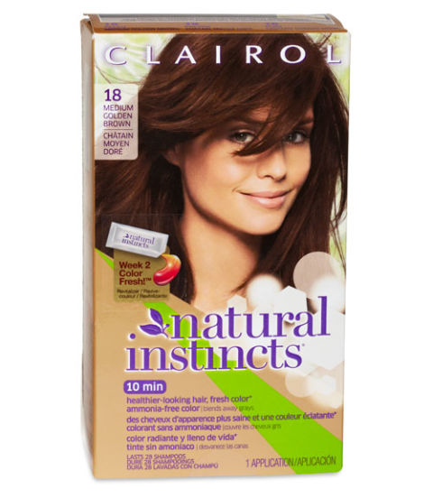 Applying Semi Permanent Color To Natural Hair
