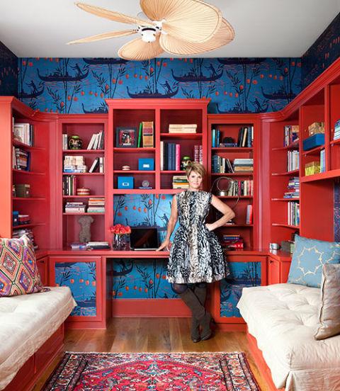 Singer Shawn Colvin Home Decor