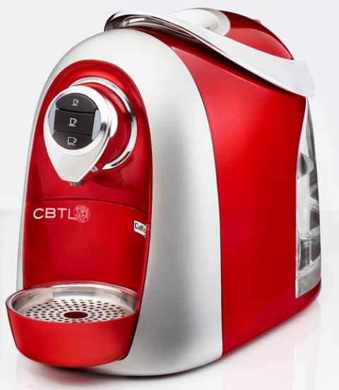 best single serve coffee machine