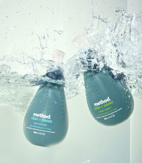 cleaning products that actually smell good scented