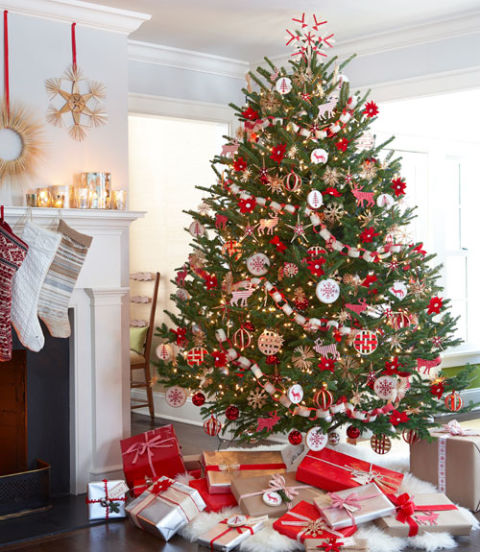 Christmas Decorating Themes 5 best christmas party themes - ideas for a holiday party