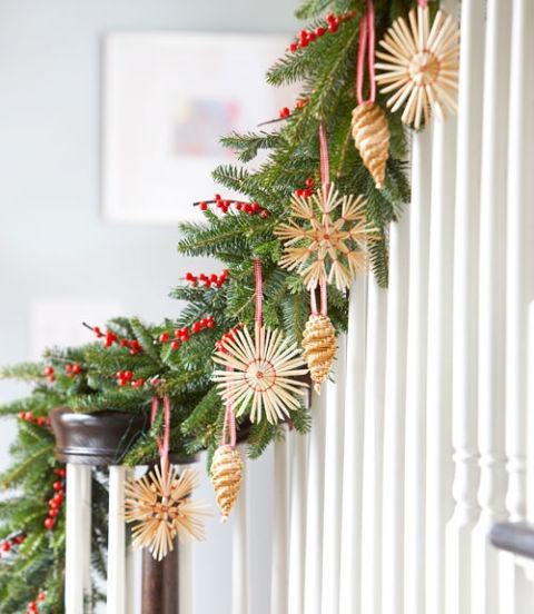 15 Incredible Christmas DIYs
