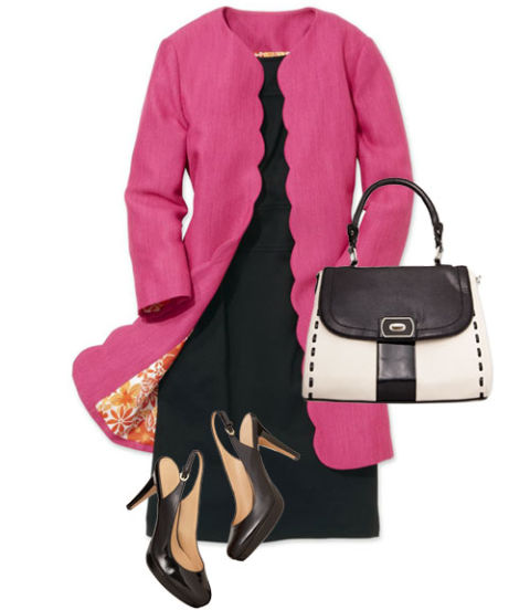 Mad men clothes for women
