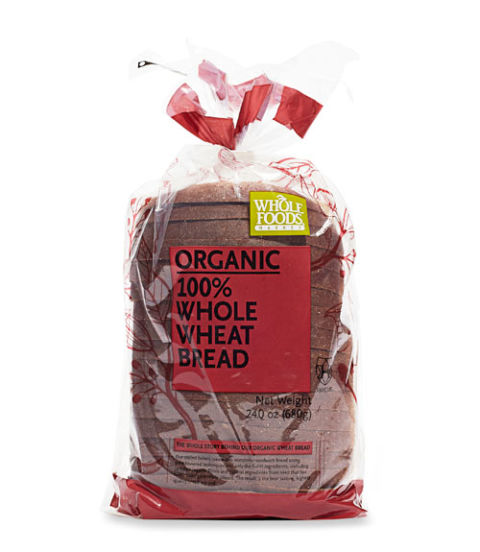 how to make organic whole wheat bread