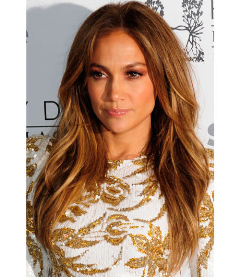Celebrity Hairstyles | InStyle.com