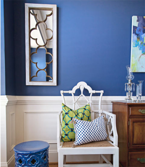 Decorating With Colour: Decorating With Bold Colors