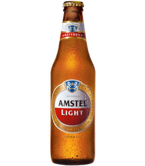 Light Beer | Breaking Brews
