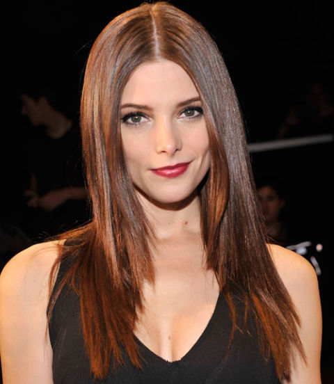Straight Hair Styles 28 Straight Hairstyles  Celebrity Hairstyles For Straight Hair
