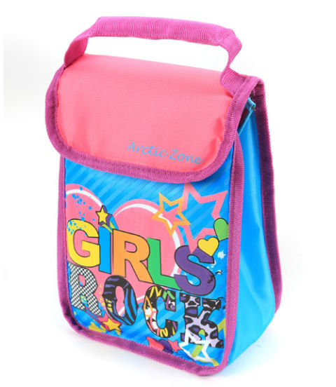 teen lunch bags and boxes