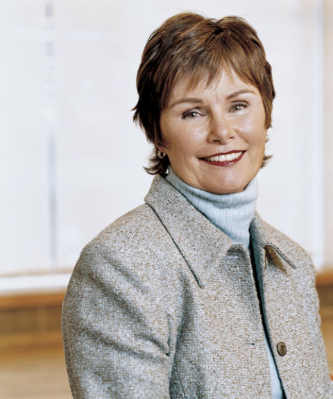 10 short hairstyles for older women best haircuts for women over 60