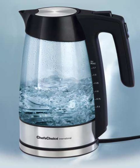 Best Electric Tea Kettles Electric Tea Kettles