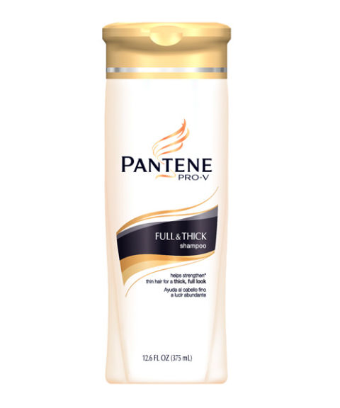Best Shampoo For Fine Thick Color Treated Hair