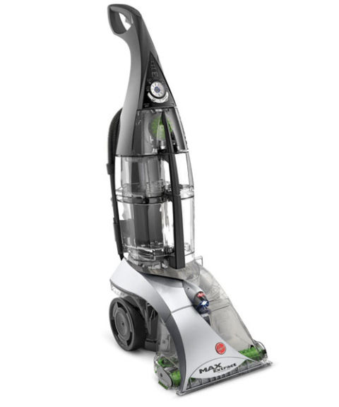 best vax carpet cleaner