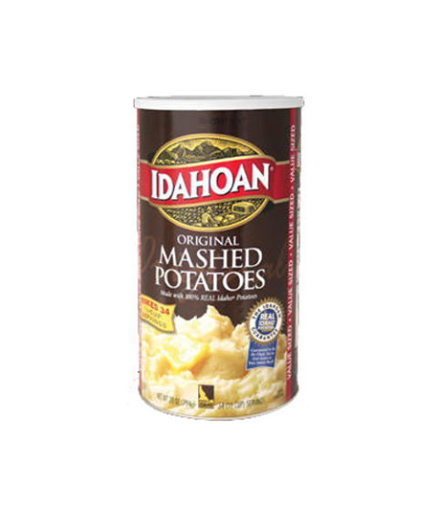 how to make instant mashed potatoes taste good