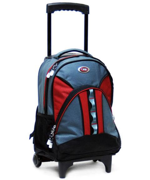 Best Backpacks with Wheels - 9 Kids Rolling Backpacks