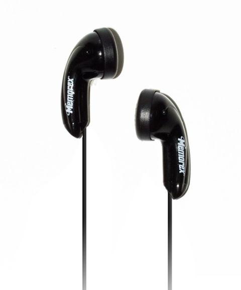 Koss headphones volume control - JVC Gumy Air review: JVC Gumy Air
