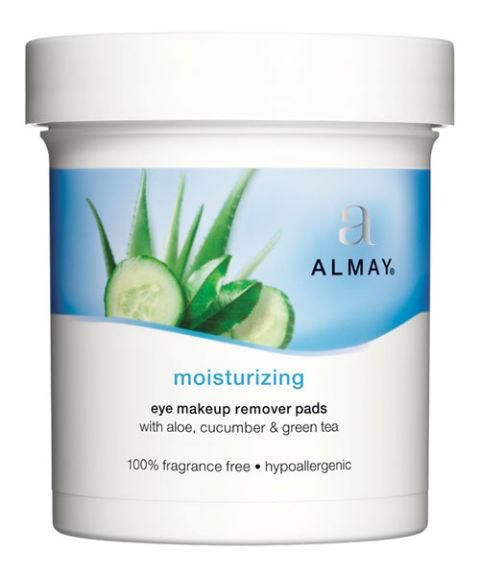 Best hypoallergenic eye makeup remover