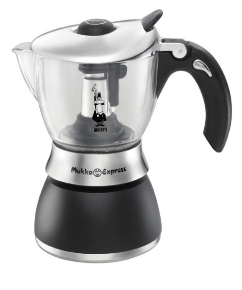 Lavazza Stovetop Coffee Maker : Stovetop Espresso Maker - Espresso Coffee Maker