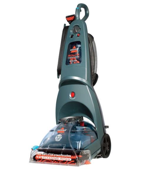 Electric Carpet Shampooers