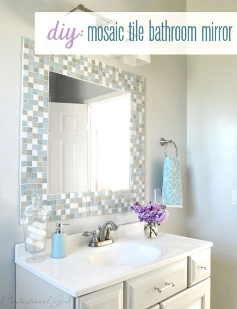 Charming Try Tile