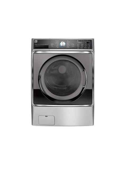washing machine without agitator reviews