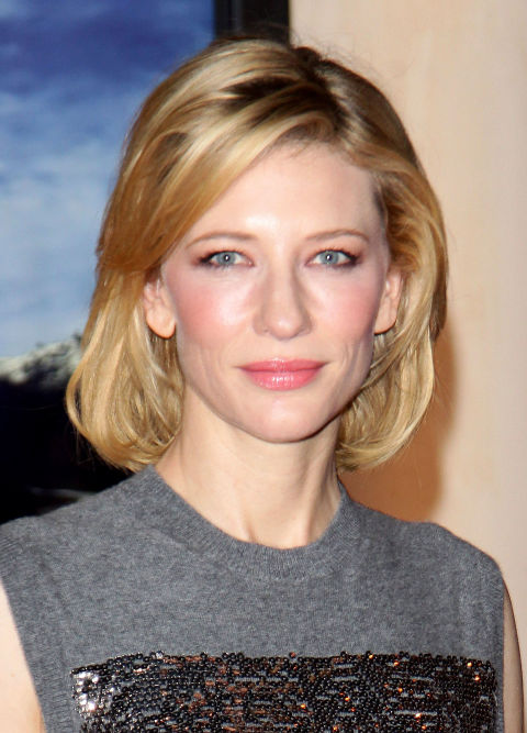 Fine 12 Best Hairstyles Over 40 Celeb Hair Over 40 Short Hairstyles Gunalazisus