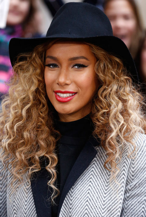 Pleasing Hairstyles To Wear With Hats Cute Hats And Hairstyles Short Hairstyles For Black Women Fulllsitofus