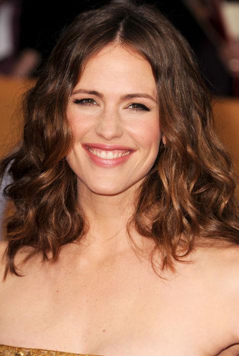 Jennifer garner hair inspiration long hairstyle ideas big curls urmus Image collections