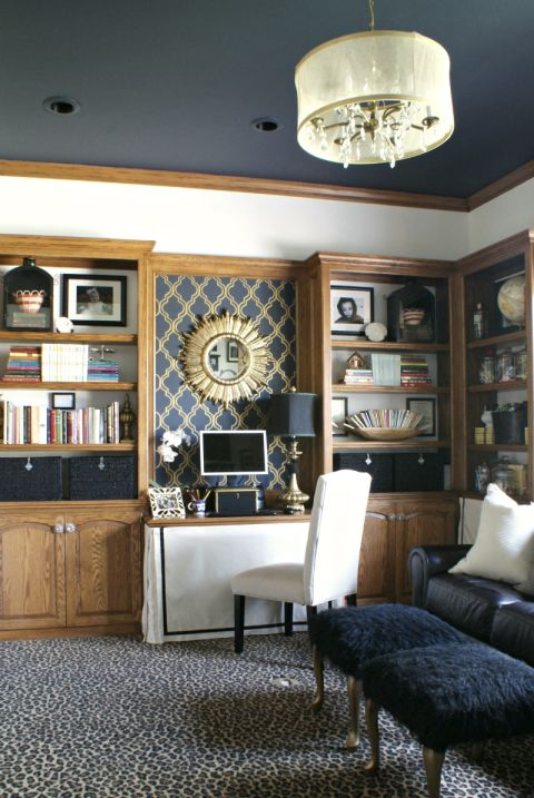 Bold Decorating Style Decorating Tricks And Ideas