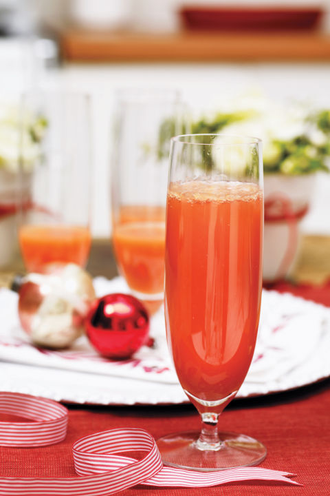 27 easy christmas cocktails recipes for holiday for Cocktail get 27