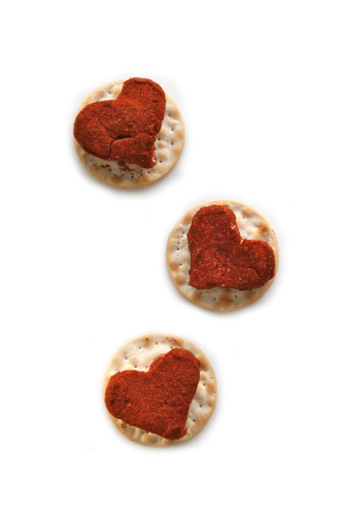 9 cute heart shaped foods valentine 39 s day heart shaped for Good valentines day meals