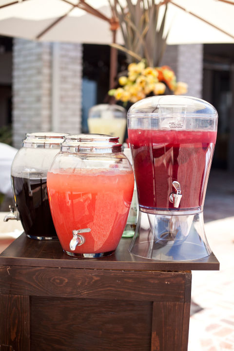 Fizzy Cranberry-Lemonade Punch recommendations