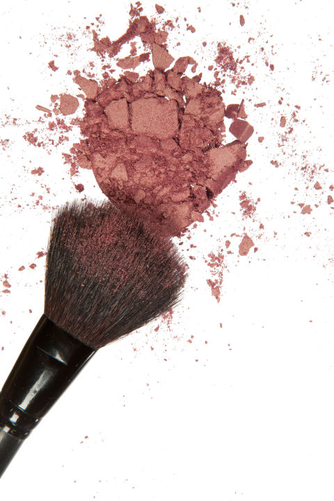 how to make sure powder blend is cohesive