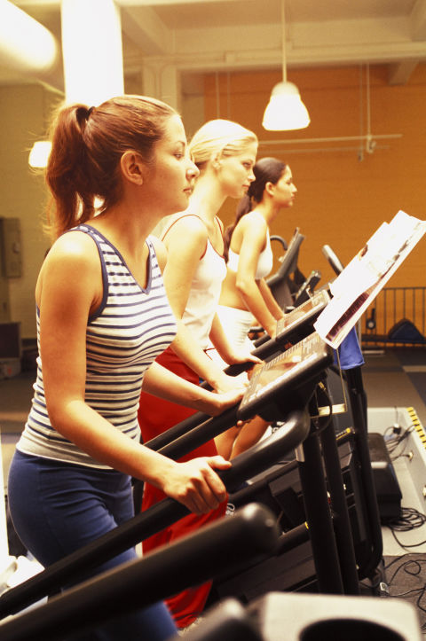 Maximize Your Gym Workout - Reasons Exercise Isn't Helping ...
