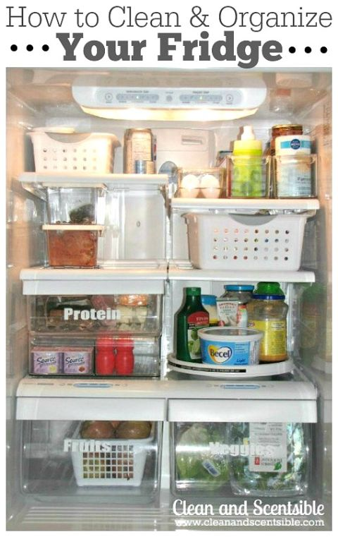 New Year S Organizing And Cleaning Home Organizing Tips