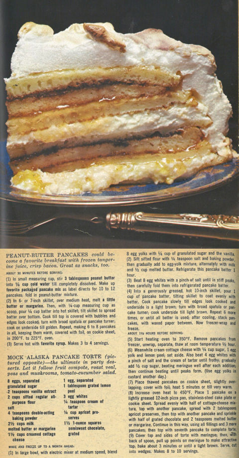 Good Housekeeping Cookbook Carrot Cake Recipe