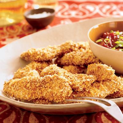 Spicy bbq chicken recipe oven