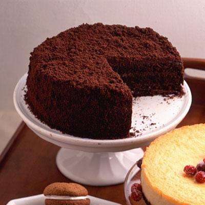 Blackout Cake Entenmann S