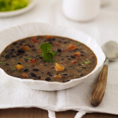 Black bean soup recipe soup recipes black bean soup forumfinder Choice Image